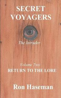 Secret Voyagers Volume Two