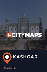City Maps Kashgar China