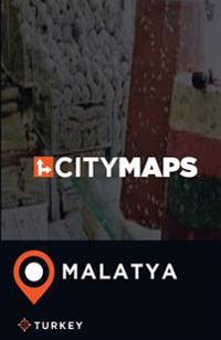 City Maps Malatya Turkey