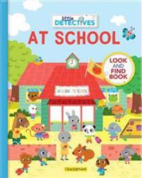 Little Detectives at School