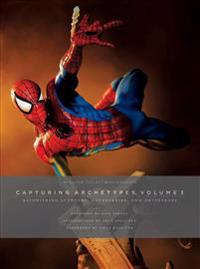 Sideshow Collectibles Presents Capturing Archetypes