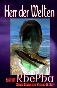 """Hdw 047: Repha: """"Die Welt Des Unerklarlichen - Und John Willard ALS Ein Trumpf Besonderer Art!"""