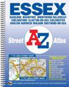 A-Z ESSEX STREET ATLAS