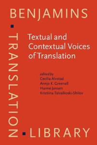 Textual and Contextual Voices of Translation