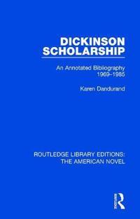 Dickinson Scholarship
