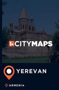 City Maps Yerevan Armenia