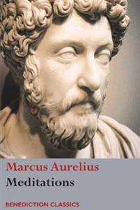 Meditations - Marcus Aurelius - böcker (9781781398371)     Bokhandel