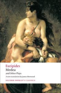 Medea - Hippolystus - Electra - Helen