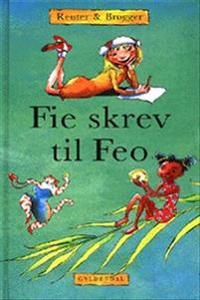 Fie skrev til Feo