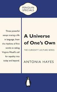 A Universe of One's Own
