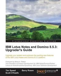 IBM Lotus Notes and Domino 8.5.3