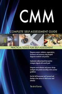 CMM Complete Self-Assessment Guide