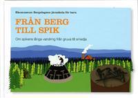 Från Berg till Spik