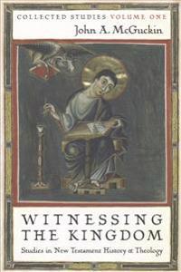 Collected Studies of John A. McGuckin