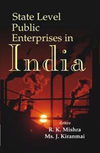 State Level Public Enterprises in India