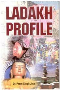 Ladakh Profile