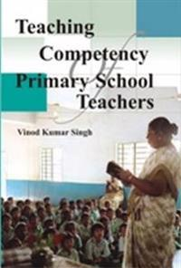 Teaching Competency of Primary School Teachers