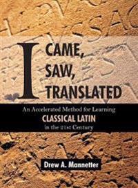 I Came, I Saw, I Translated