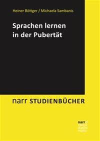 Sprachen lernen in der Pubertät