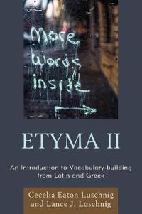 Etyma II