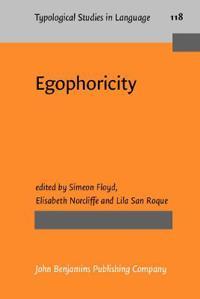 Egophoricity