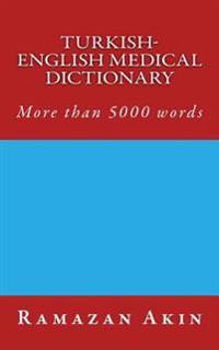 Turkish-English Medical Dictionary