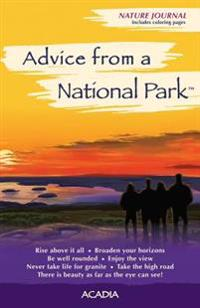 Advice from a National Park - Acadia: Nature Journal