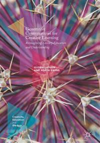 Generative Conversations for Creative Learning