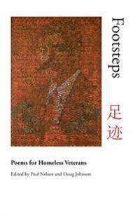 Footsteps: Poems for Homeless Veterans