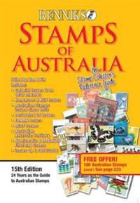 Stamps of Australia: The Stamp Collectors Reference Guide - 15th Edition