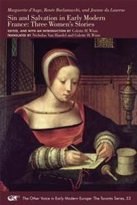 Sin and Salvation in Early Modern France