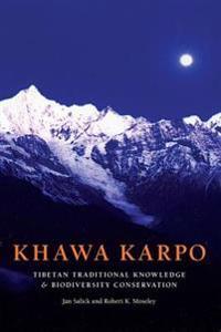 Khawa Karpo