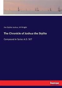 The Chronicle of Joshua the Stylite