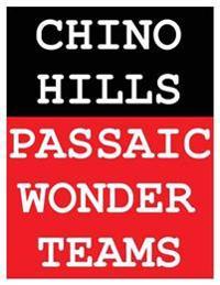 Chino Hills Passaic Wonder Teams