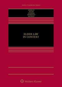 Elder Law in Context