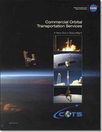 Commercial Orbital Transportation Services