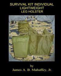 Survival Kit Individual Lightweight Army Leg Holster