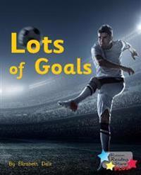 Lots of Goals