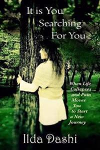 It Is You Searching for You: When Life Collapses and Pain Moves You to Start a New Journey