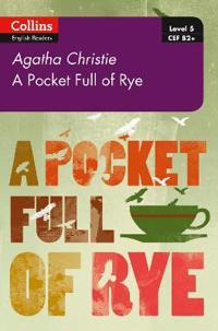 Pocket full of rye - b2+ level 5