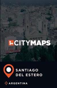 City Maps Santiago del Estero Argentina