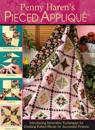Penny Haren's Pieced Applique
