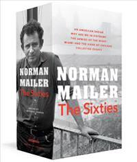 Norman Mailer: The Sixties: A Library of America Boxed Set