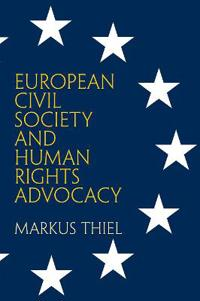 European Civil Society and Human Rights Advocacy