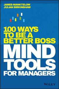 Mind Tools for Managers
