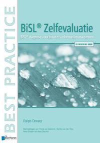 BISL Zelfevaluatie - BISL - Diagnose Voor Business Informatiemanagement - 2e Herziene Druk