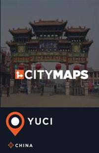 City Maps Yuci China
