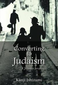 Converting to judaism - a japanese perspective