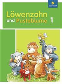 Löwenzahn und Pusteblume. Leselernbücher A,B,C
