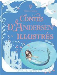 Contes d'Andersen illustrés - Luxe